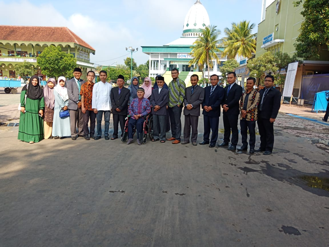 Unida Gontor by GCP MM FEB Unair 2 Mar 2019 d